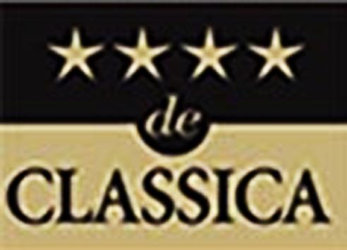 4 étoiles classica